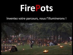 présentation firepots